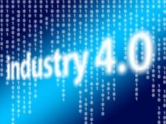 """Was bedeutet """"Industrie 4.0"""" und was bringt die Zukunft?-"""