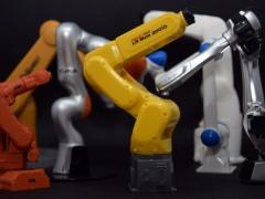 Welcher Roboter aus Ihrem Portfolio ist der beste für die Aufgaben in meinem Unternehmen?-