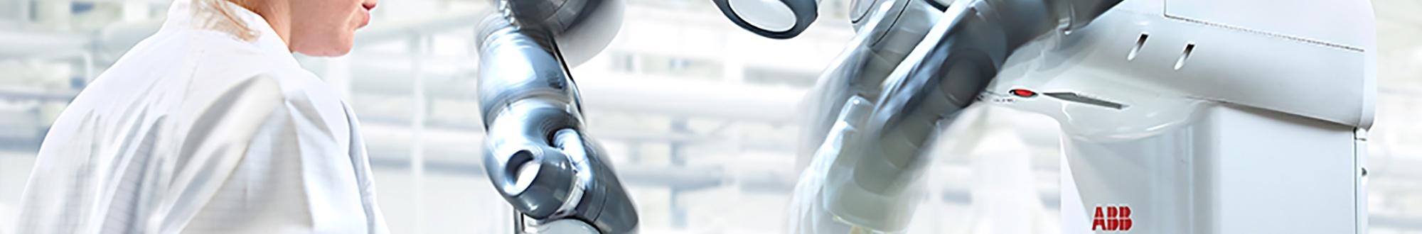 ABB - Industrieroboter-YuMi®– IRB 14000