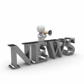 20.01.2019 - Roboterwarnwesten für AMAZON Mitarbeiter-Quelle: Foto: pixabay | Originaltext: Spiegel Online, bzw. AMAZON vom 20.012019