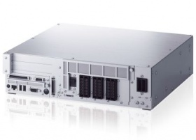 Der RC8-A Controller-